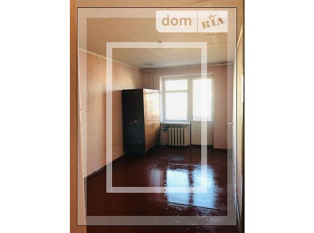 Продажа однокомнатной квартиры в Змиеве, район Комсомольское фото 1