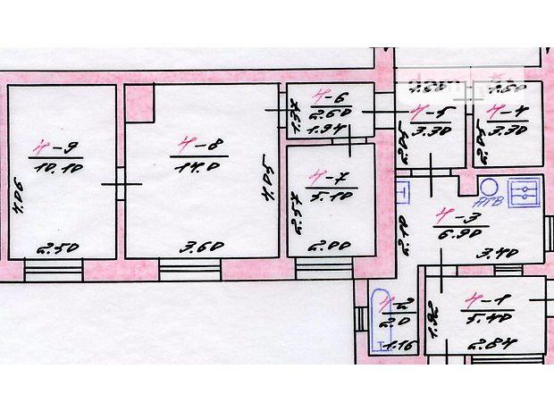 Продаж квартири, 3 кім., Харківська, Зміїв, р‑н.Зміїв, Носика