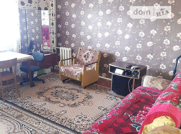 Продажа однокомнатной квартиры в Золочеве, на Щорса район Фески фото 1