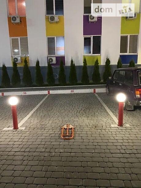 Место на стоянке под легковое авто в Харькове, площадь 12 кв.м. фото 1