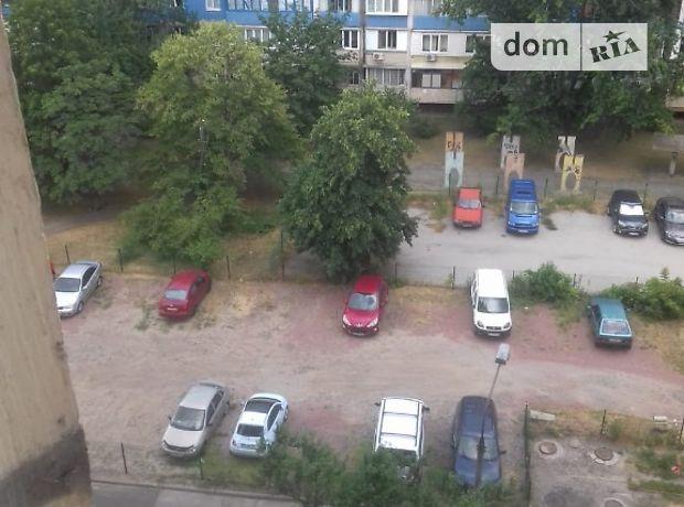 Место на стоянке под легковое авто в Киеве, площадь 2 кв.м. фото 1