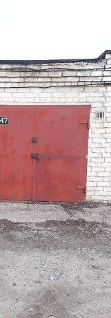 Место в гаражном кооперативе под легковое авто в Черкассах, площадь 24 кв.м. фото 1
