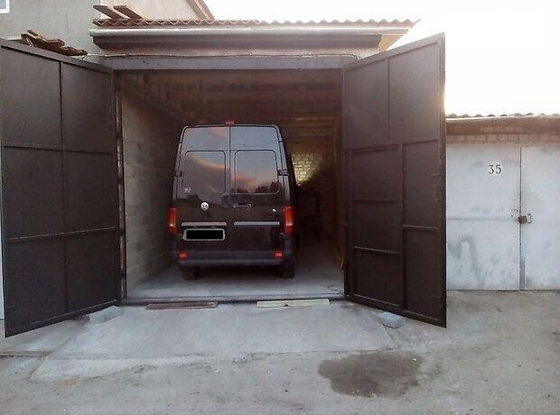 Место в гаражном кооперативе под бус в Черкассах, площадь 28 кв.м. фото 1