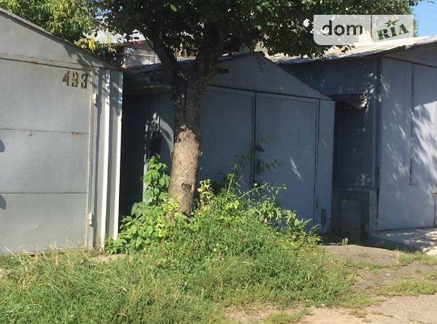 Продаж місця в гаражному кооперативі, Чернівці, р‑н.П.-Кільцева