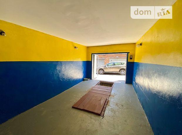 Место в гаражном кооперативе под легковое авто в Днепре, площадь 20 кв.м. фото 1