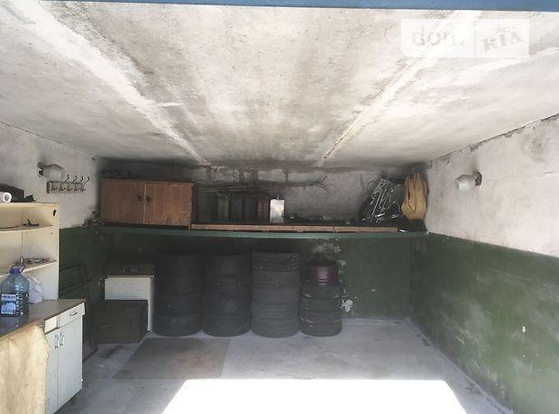 Место в гаражном кооперативе под легковое авто в Днепропетровске, площадь 22 кв.м. фото 1