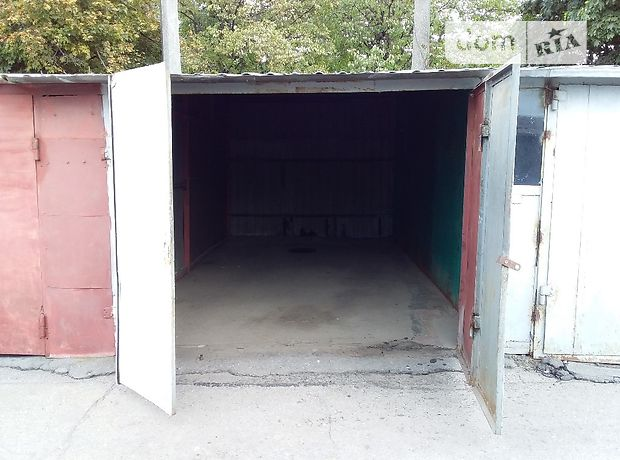Место в гаражном кооперативе под легковое авто в Харькове, площадь 18 кв.м. фото 1