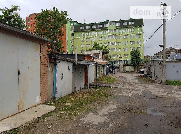 Место в гаражном кооперативе под бус в Харькове, площадь 21.3 кв.м. фото 1