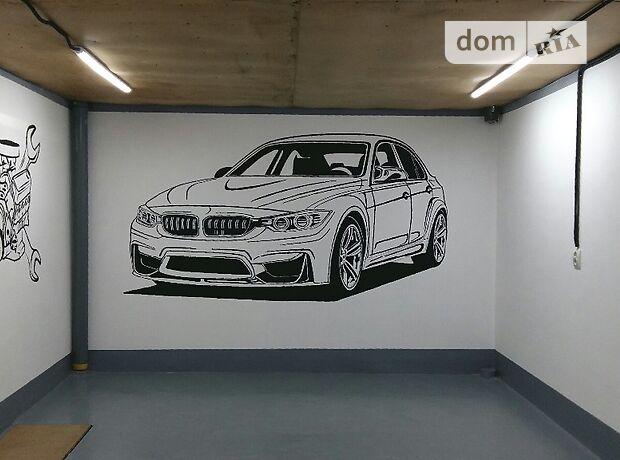 Место в гаражном кооперативе под легковое авто в Херсоне, площадь 20 кв.м. фото 1