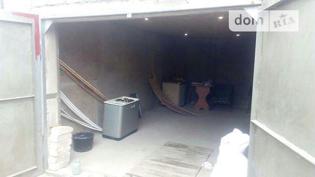 Продажа места в гаражном кооперативе, Херсон