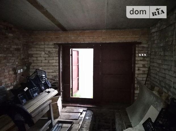 Продаж місця в гаражному кооперативі, Хмельницький, р‑н.Ракове, Гарнізонна вулиця