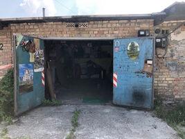 Місце в гаражному кооперативі під легкове авто в Ірпені, площа 24 кв.м. фото 2