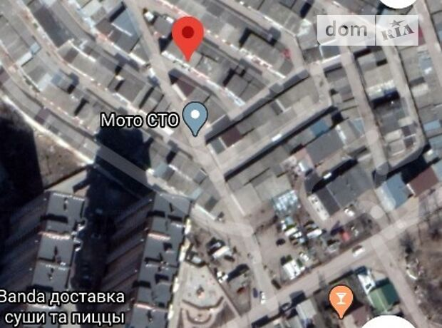 Место в гаражном кооперативе под легковое авто в Житомире, площадь 50 кв.м. фото 1