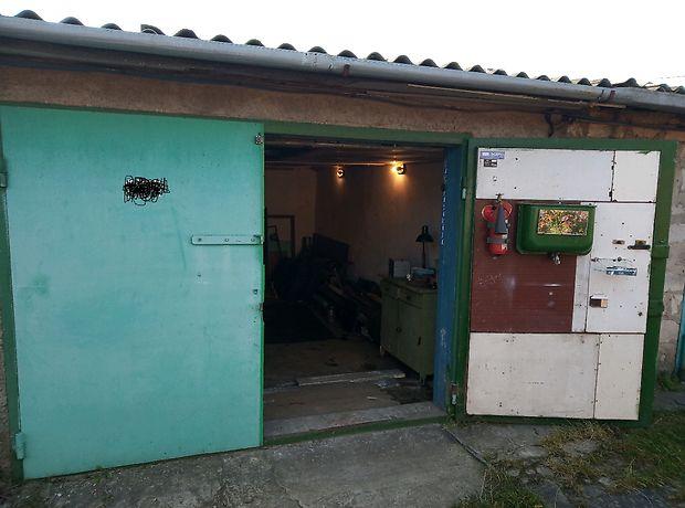 Продажа места в гаражном кооперативе, Житомир, р‑н.Марьяновка