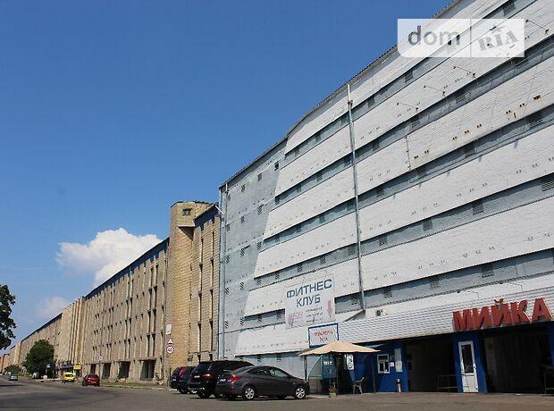 Место в гаражном кооперативе под легковое авто в Киеве, площадь 22 кв.м. фото 1