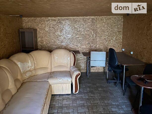 Место в гаражном кооперативе под легковое авто в Мариуполе, площадь 24 кв.м. фото 1