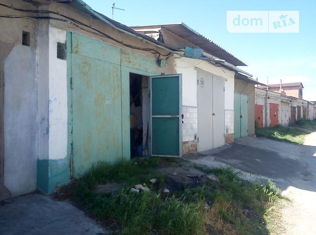 Продажа места в гаражном кооперативе, Николаев, р‑н.Ингульский
