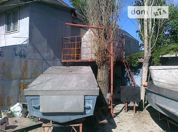 Продажа места в гаражном кооперативе, Николаев, р‑н.Заводской