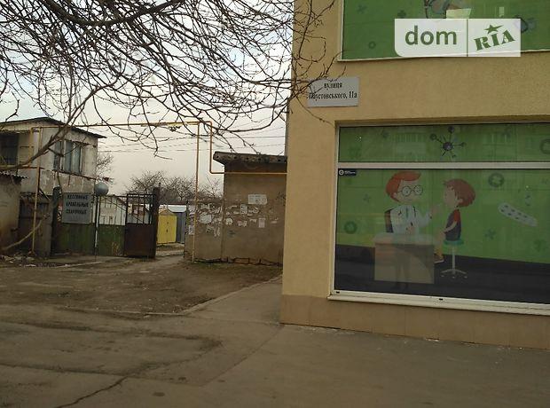 Место в гаражном кооперативе под легковое авто в Одессе, площадь 1 кв.м. фото 1