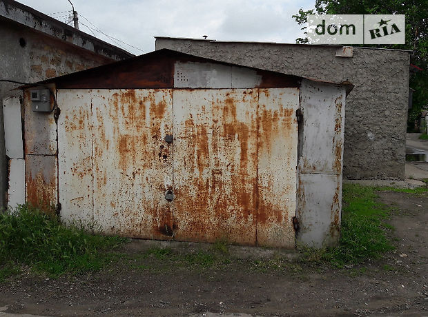 Продажа места в гаражном кооперативе, Одесса, р‑н.Суворовский, Паустовского улица