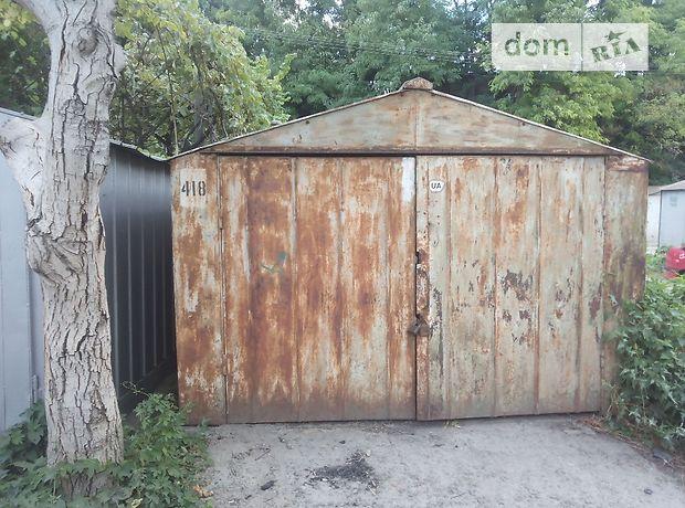 Продажа места в гаражном кооперативе, Одесса, р‑н.Суворовский, Кишеневская