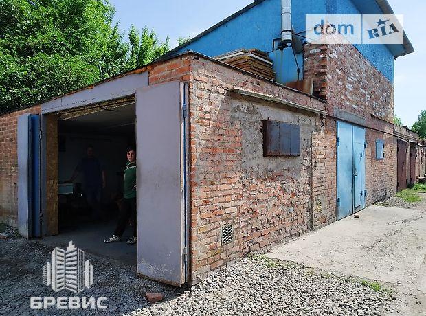 Место в гаражном кооперативе универсальный в Полтаве, площадь 72 кв.м. фото 1
