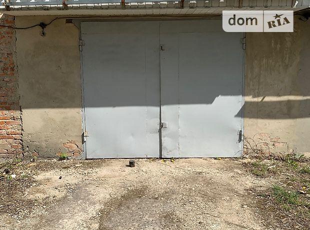 Место в гаражном кооперативе под бус в Шостке, площадь 49 кв.м. фото 1