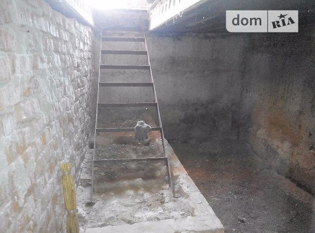 Место в гаражном кооперативе под легковое авто в Тернополе, площадь 19 кв.м. фото 1