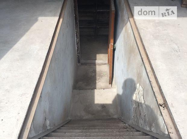 Место в гаражном кооперативе под легковое авто в Тернополе, площадь 12 кв.м. фото 1