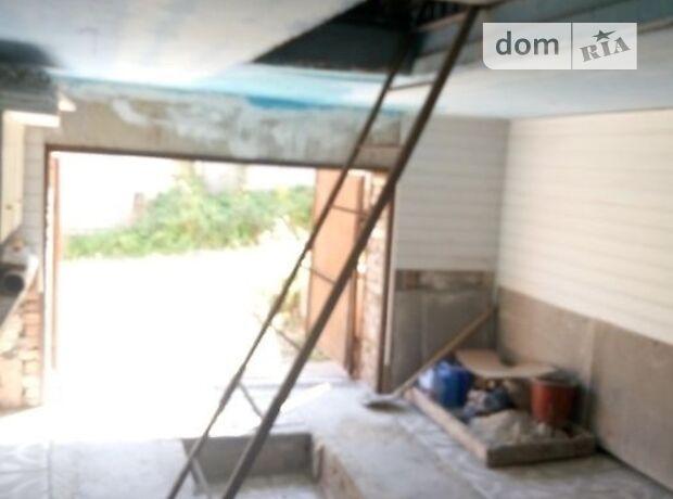 Место в гаражном кооперативе под бус в Тернополе, площадь 48 кв.м. фото 1