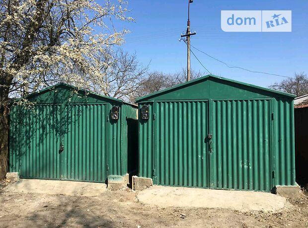 Место в гаражном кооперативе под легковое авто в Ужгороде, площадь 20 кв.м. фото 2