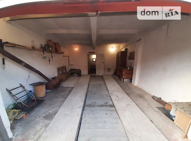 Місце в гаражному кооперативі під легкове авто в Вінниці, площа 32 кв.м. фото 1