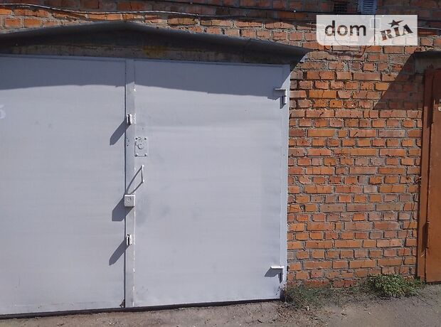 Місце в гаражному кооперативі під легкове авто в Вінниці, площа 22 кв.м. фото 1