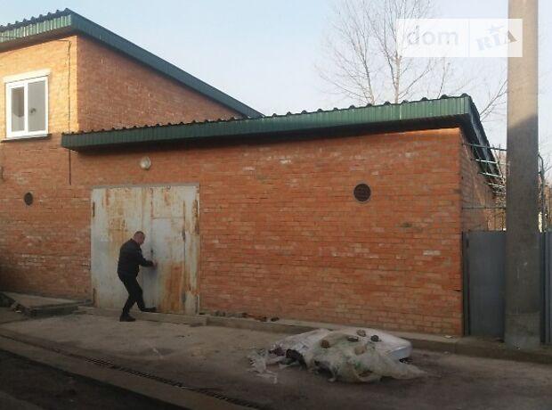 Место в гаражном кооперативе универсальный в Виннице, площадь 150 кв.м. фото 1