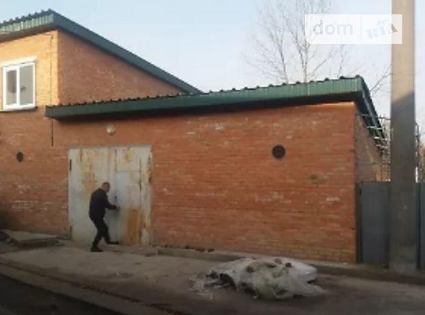 Место в гаражном кооперативе под бус в Виннице, площадь 150 кв.м. фото 1