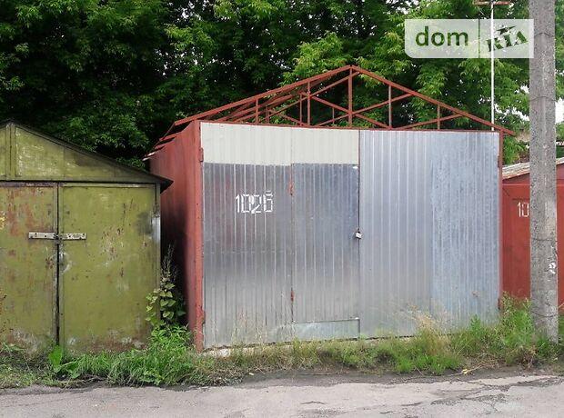 Место в гаражном кооперативе под бус в Виннице, площадь 28 кв.м. фото 2