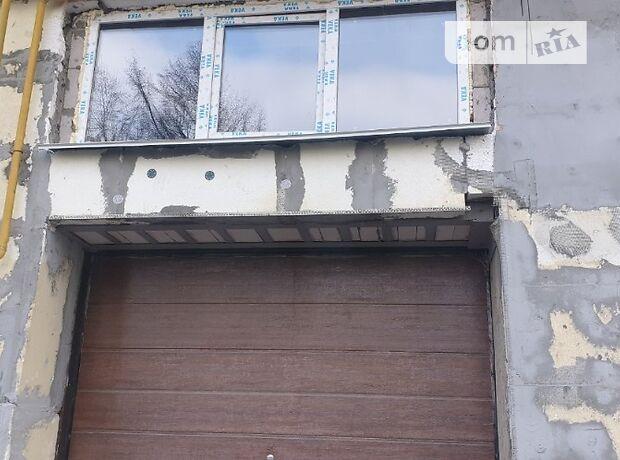 Место в гаражном кооперативе универсальный в Виннице, площадь 26.4 кв.м. фото 1