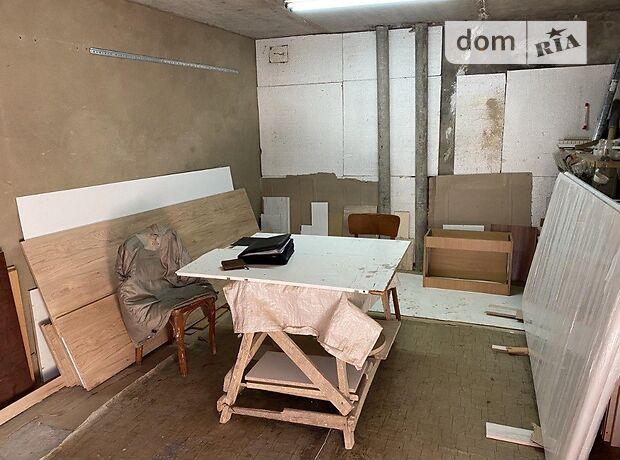 Место в гаражном кооперативе под легковое авто в Виннице, площадь 25 кв.м. фото 1
