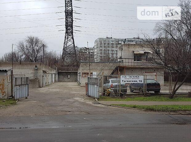 Место в гаражном кооперативе под легковое авто в Запорожье, площадь 24 кв.м. фото 2
