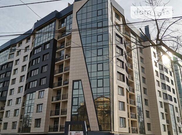 Объект сферы услуг в Черновцах, продажа по О. Герцена 2в, район Парковая зона, цена: договорная за объект фото 1