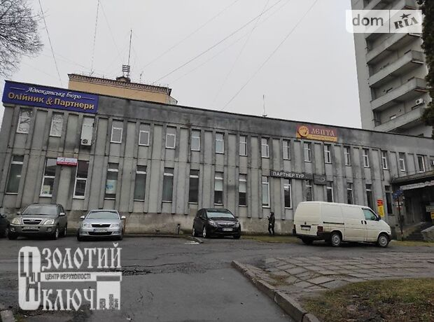 Об'єкт сфери послуг в Хмельницькому, продаж по Театральна вулиця 10, район Центр, ціна: договірна за об'єкт фото 1