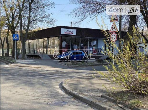 Объект сферы услуг в Киеве, продажа по Социалистическая улица, район Соломенский, цена: договорная за объект фото 1