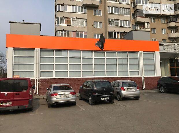 Об'єкт сфери послуг в Луцьку, продаж по Київський майдан 13, район Центр, ціна: договірна за об'єкт фото 1