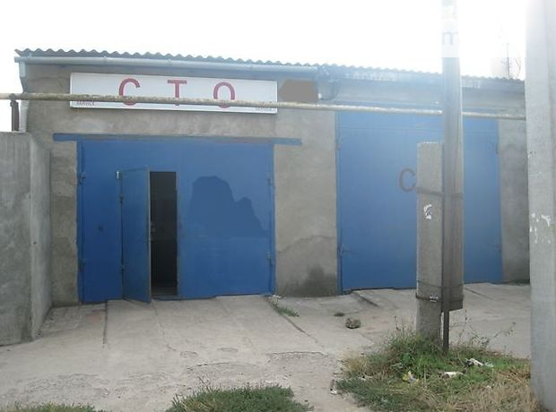 Объект сферы услуг в Одессе, продажа по Дальницкое шоссе, район Ленпоселок, цена: договорная за объект фото 1