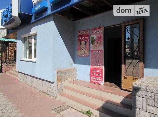 Продажа объекта сферы услуг, Черкассы, р‑н.700-летия, Чехова улица