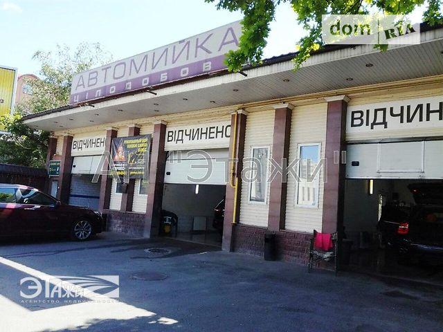 Продаж об'єкта сфери послуг, Киев, р‑н.Соломенський, Лобановского пр-т, 48