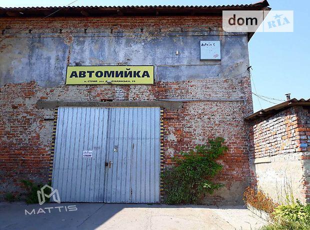 Продажа объекта сферы услуг, Львовская, Стрый