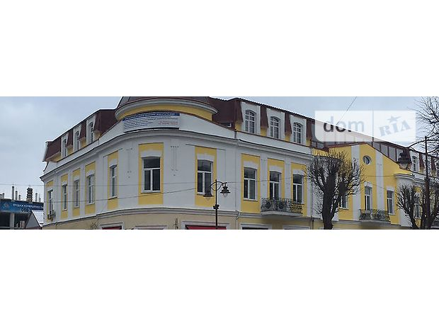 Продажа офисного помещения, Хмельницкий, р‑н.Центр, Проскуровская улица