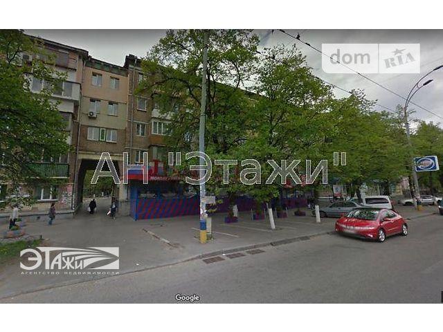 Продаж офісного приміщення, Киев, р‑н.Соломенський, Чоколовский бул., 23