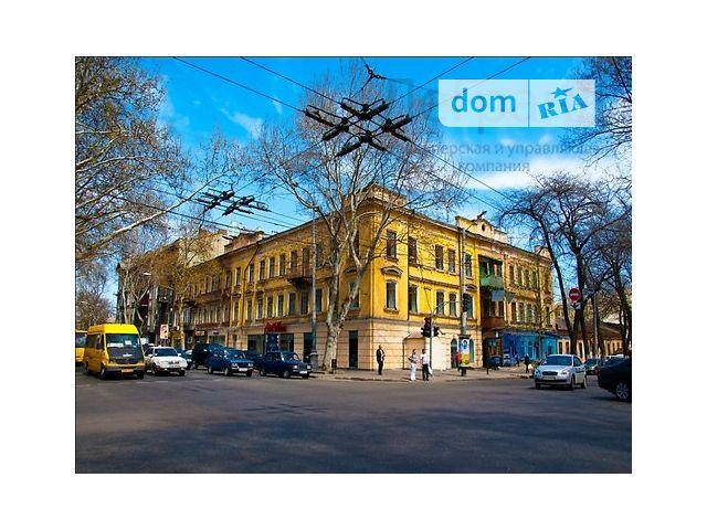 Офисное помещение Одесса,р‑н.,Ришельевская / Успенская Продажа фото 1